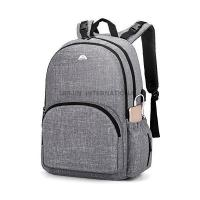 Buy cheap Multifunctional Large Diaper Backpack product