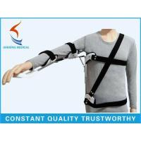 Shoulder Series SH-207 Adjustable shoulder outreachwith a fixed type