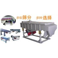 Linear vibrating sieve manufacturer