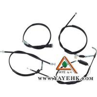 motorcycles parts FourCablesYB-038