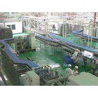 Bottle&Can Conveyors