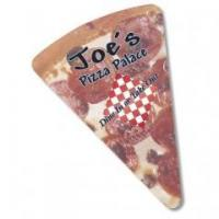 Buy cheap Bic Die Cut Magnet - Pizza product