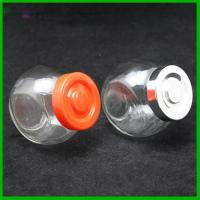 Buy cheap 6oz180ml container spice glass mason jars with screw top lid wholesale product