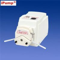 Buy cheap iPump2S Lab speed Peristaltic Pump product
