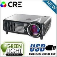 CRE X300 most popular 800:1 made in china home theater projector