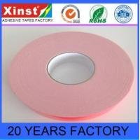 Buy cheap PE Foam Tape PE Foam Double Sided Tape For Mirror Mounting product