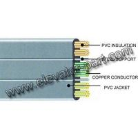 Buy cheap TVVBG Flat Elevator Cable product
