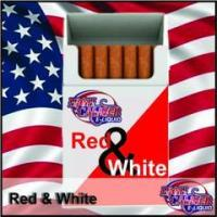 Tobacco Red and White Tobacco eLiquid