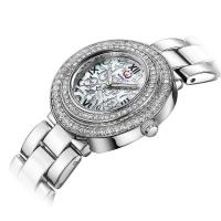 Buy cheap Vogue watch with shiny diamond product