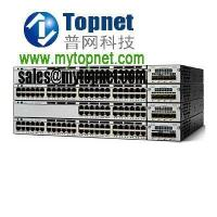 Buy cheap Cisco Switches WS-C3750X-48P-L product
