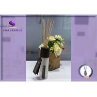 Buy cheap 100ml Sandalwood Essential Oil Reed Diffuser RattanReed Diffuser product