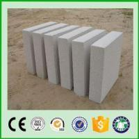 Perlite Sandwich Board Application for Building Fire-door Furnaces Cold insulation