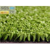 Buy cheap 10mm High density PE artificial grass for Tennis product
