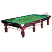High Quality Snooker Table Snooker Table