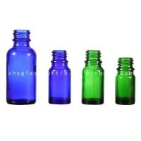Buy cheap 5ml 10ml 15ml 20ml 30ml 50ml 100ml Empty Essential Oil Glass Bottle dropper with cap product