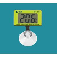 Submersible digital thermometer None
