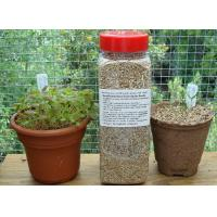 SeedShield Seed Covering for Seeds, helps prevent Damping Off of Seedlings and Fungus Gnats