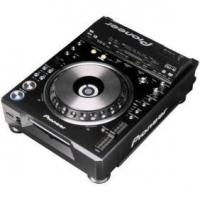 Buy cheap Projector & DJ Equipment(12) Professional DVD Turntable with Component Video Output product