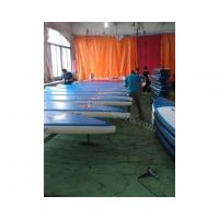 Buy cheap Inflatable Racing Stand Up Paddle Boards SUPs product