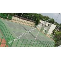 Buy cheap Tennis Court Surfaces product