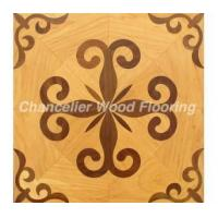 Buy cheap Maple Arabic Floor Mosaic Designs product