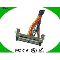 Buy cheap Flat Ribbon Row Cable for LCD product