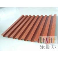 The Great Wall single aluminum plate