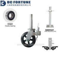 Buy cheap Scaffold Tower Wheel from wholesalers