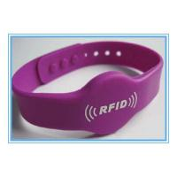 Buy cheap Silicon Watch Wristband Silicon Bracelet product