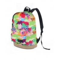 Buy cheap New Design Colorful Printing Custom Logo Women Fancy Shoulder Travel Backpacks product