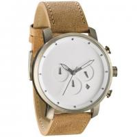 Buy cheap Stainless Steel Chronograph Watch with Japan Movement product