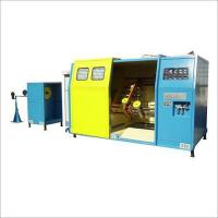 Buy cheap Single Twist Machine for Wire product