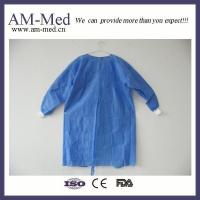 Buy cheap Non-woven Products Surgical Gown product