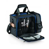 Buy cheap Picnic Time Laguna Picnic Tote For Two (Waves Collection) product