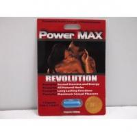 Power max sex pill
