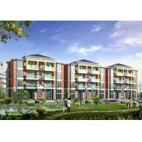 Project name: RongTai real estate