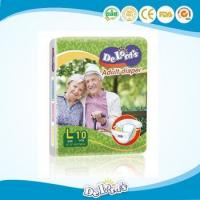 Disposable Soft Cheap Factory Good Quality Adult Diapers