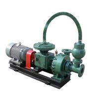 SYB-type Enhanced Self-primping Disc Pump Series