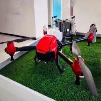 20l High Power Agriculture Drone Price Uav Agriculture Drone Sprayer For Farmer