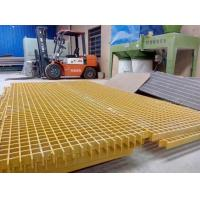 50 Size Yellow Frp Frating