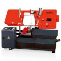 Double Column Horizontal Bandsaw - Fully Automatic