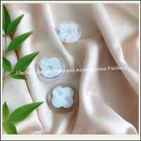 Wholesale Two Hole Flower Resin Buttons