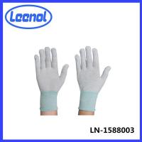 Buy cheap LN-1588003 esd carbon glove product